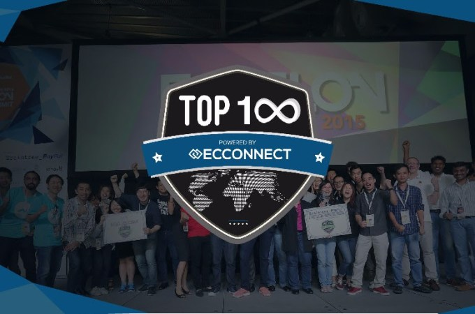 TOP100: Final Call for Applications for Echelon Asia Summit TOP100 Startup Programme!