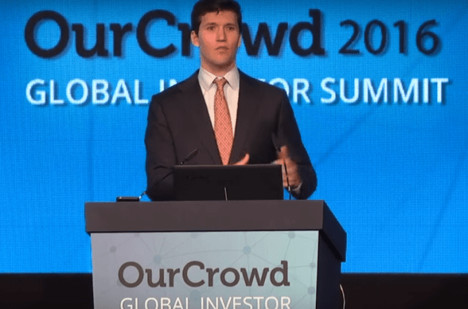OurCrowd has raised $650 million for 145 startups and will top $1 billion in 2018