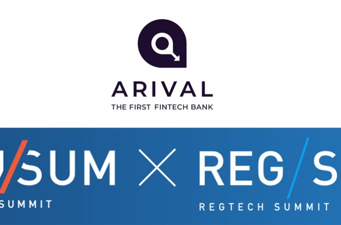 Arival meets Revolut at Japan's largest fintech summit