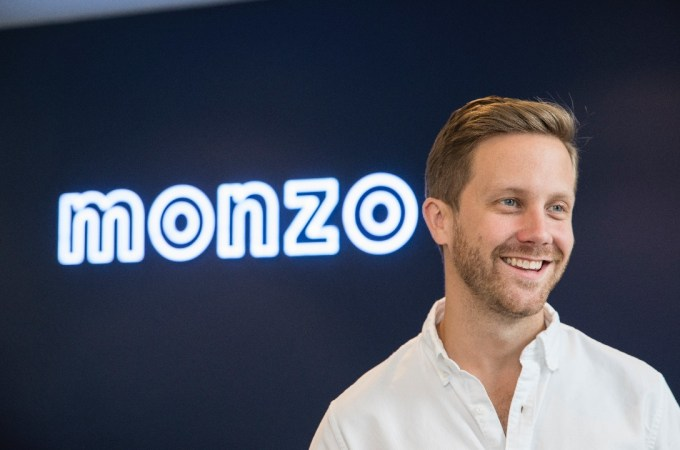 Monzo says it wasn't storing 'some' customer PINs correctly, but has now fixed the bug