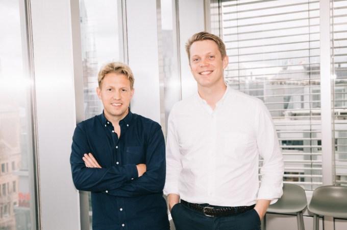 Tink, the European banking platform, partners with British incumbent NatWest