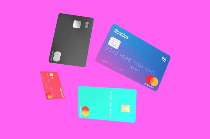 How Monzo, Revolut, Starling and N26 plan to topple legacy banks