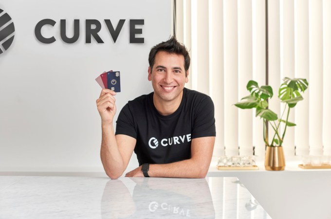 Curve Closes $95m in Equity as it Plans US Launch