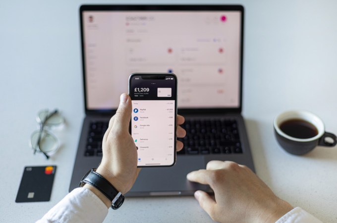 Revolut tweaks business accounts with new pricing structure