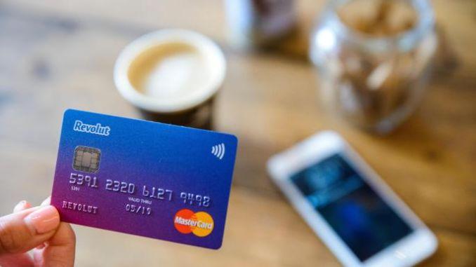 Mastercard and Visa battle over Revolut deals