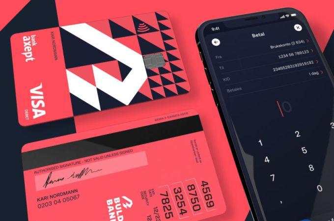 Norwegian challenger Bulder Bank launched by Sparebanken Vest