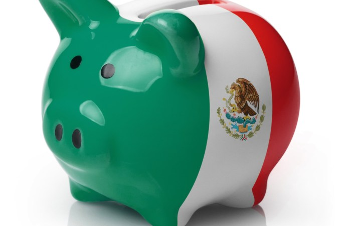 The battle to become the Mexican Nubank just started