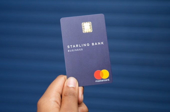 Starling Bank building loanbook with Zopa deal