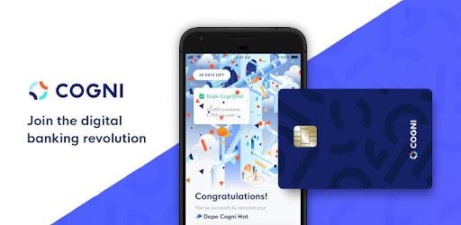 Digital Bank Service Cogni Raises $5.4 Million, Plans Launch for Q4 2019