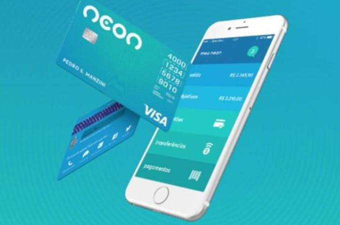 Brazilian Digital Bank Neon Raises $95 Million