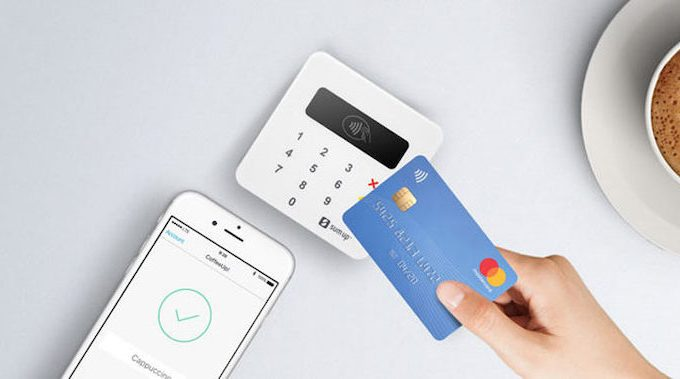 SumUp to issue payment card for merchants