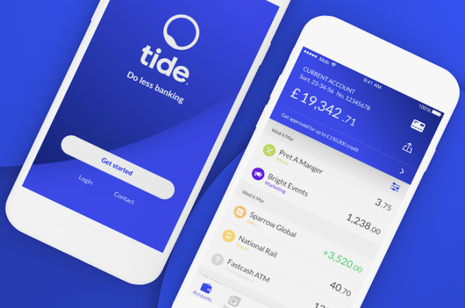 Tide to launch in India