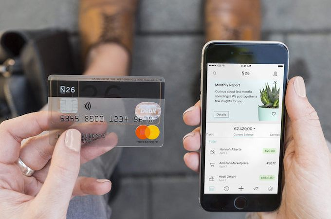 N26 celebrates 7 million customers
