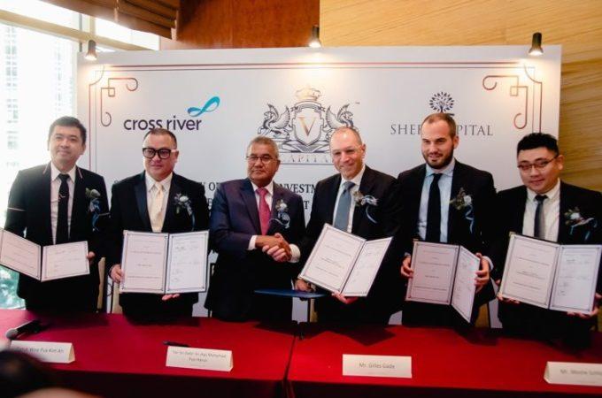 Cross River Bank raises $100m in Series C funding