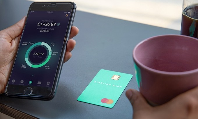 Digital Bank Starling Bank Comments on Being Accredited as a CBILS Lender