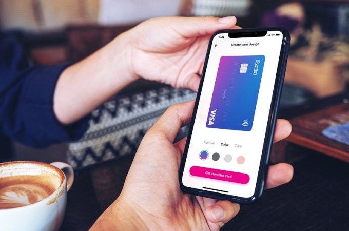Revolut launches deposit-insured bank in Lithuania