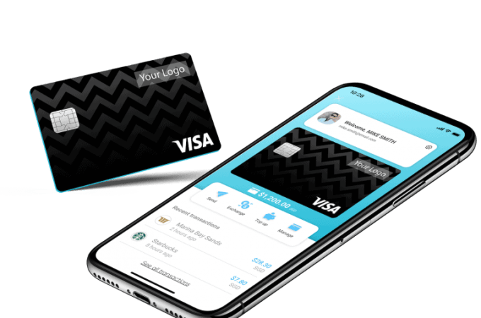 Nium becomes Visa issuer in Australia