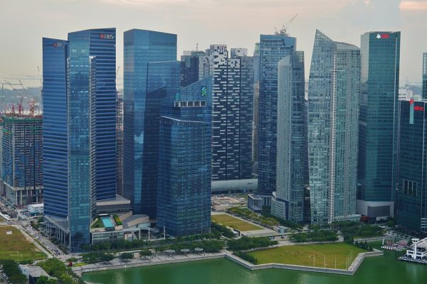 Singapore FinTech Association launches new innovation lab