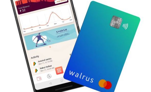 Neobank For Teens – Walrus Raises Funding From Better Capital