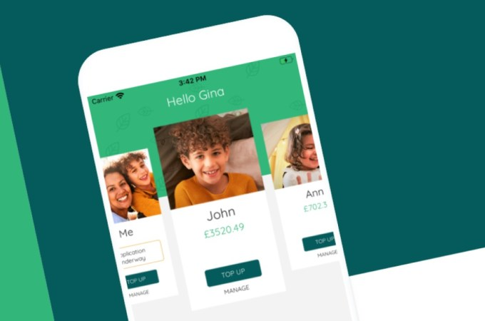 New child-friendly savings and investment app Beanstalk breaks onto the scene