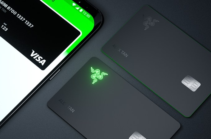 Razer Fintech and Visa Unveil New Prepaid Card for Youths and Millennials in Singapore