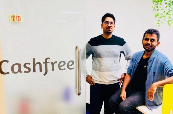 Cashfree raises $35.3 million for its digital payments platform