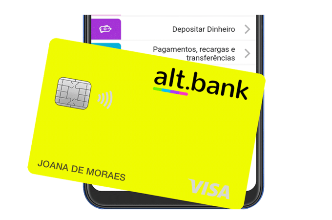 alt.bank, Brazil's latest fintech targeting the unbanked, raises $5.5M