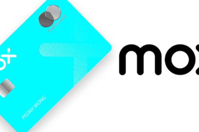 """Mox Bank and Mastercard Unveil Smart New Feature Called """"Flip"""""""