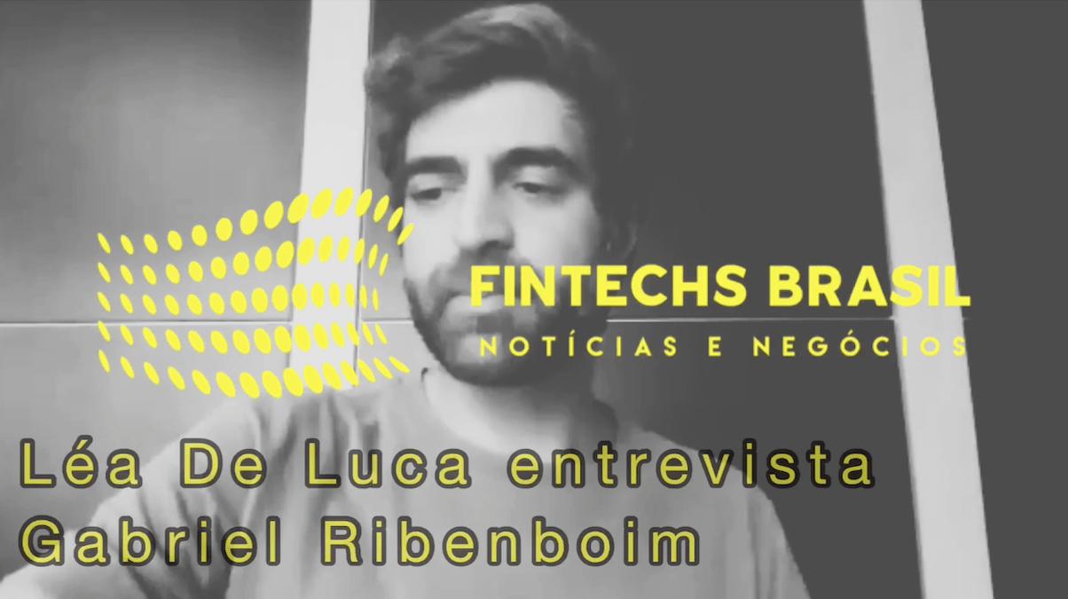 Gabriel Ribenboim, do Impact Bank, fala sobre o propósito da fintech