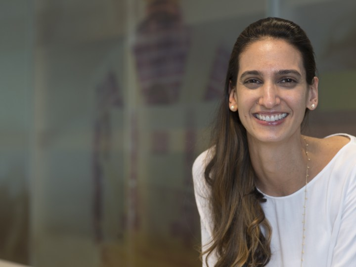 Beatriz Montiani, Visa