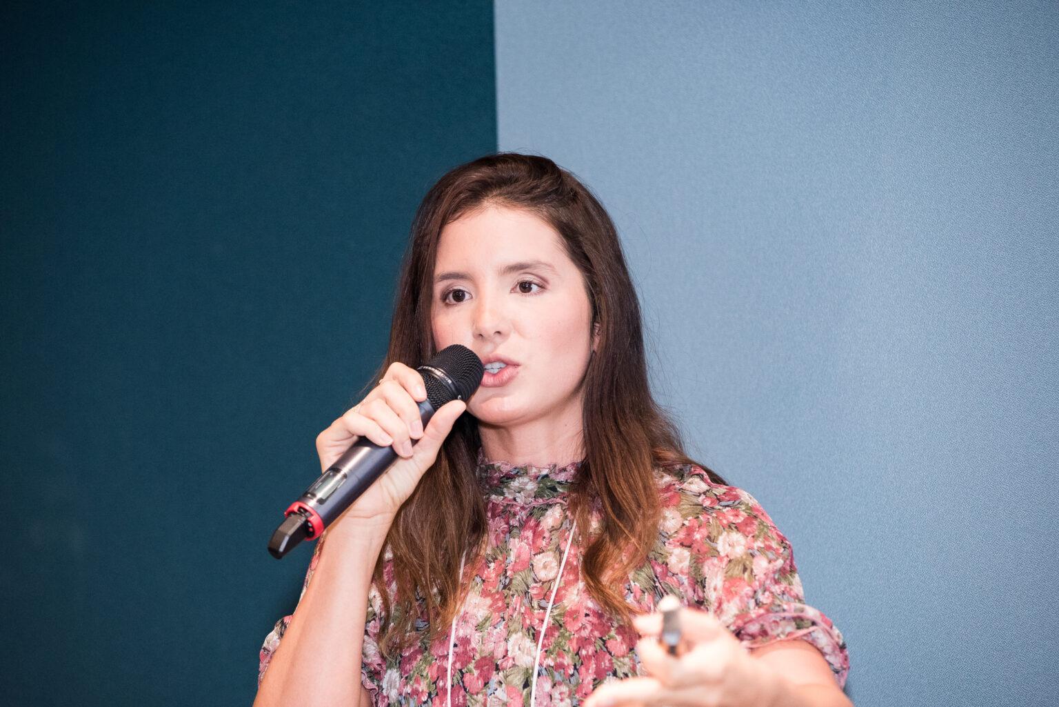 Marcella Cerva, We Ventures