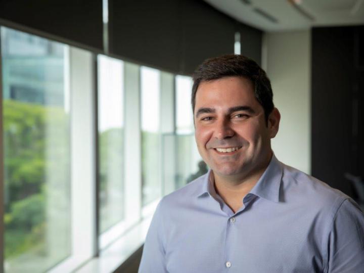 O que os dados podem nos revelar sobre tendências no futuro? – Oscar Pettezzoni