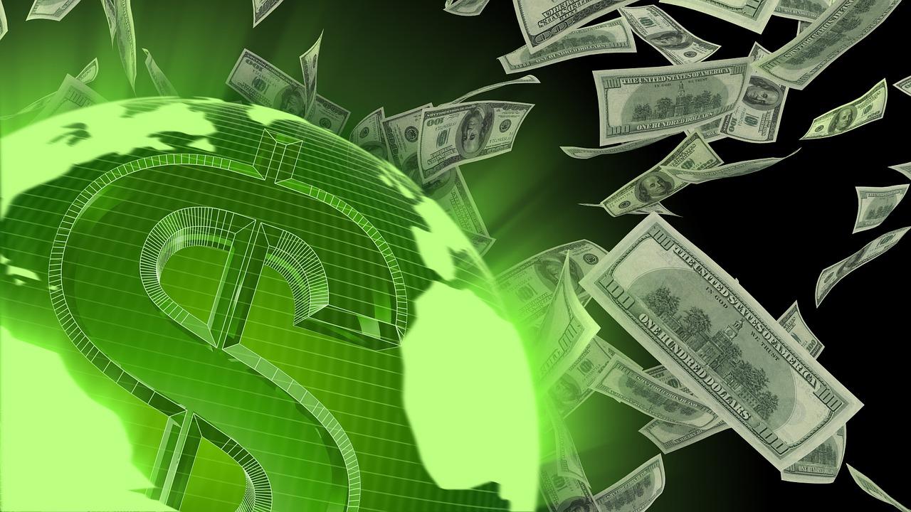 Fintechs globais atraem mais de US$ 13 bi nos primeiros dois meses deste ano