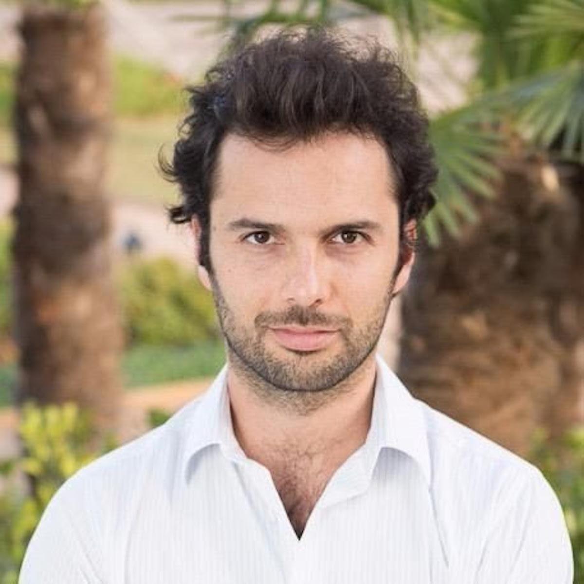 SumUp contrata Marcelo Ciampolini, ex-Lendico, para liderar área de crédito