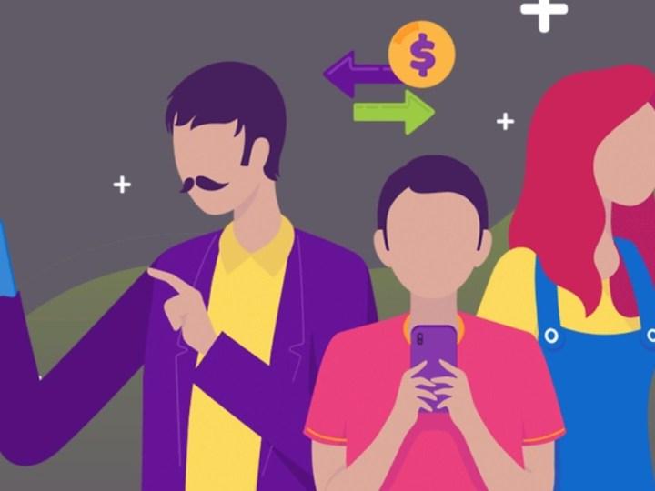 Depois do Vivo Money, a operadora agora transforma seu aplicativo de recarga em conta digital