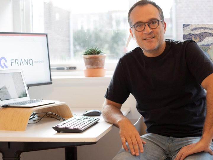 Franq, plataforma digital de serviços financeiros, prevê atrair 25 mil  'personal bankers' em quatro anos