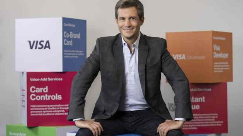 Habemus CEO: uma semana após a saída de Fernando Teles, Visa nomeia Nuno Lopes Alves como country manager no Brasil
