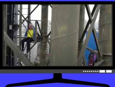 Yon Moreira, CEO da Surf, e Ronaldo Tomé lançam canal EUTV pela Rede Gospel, no ar a partir de hoje