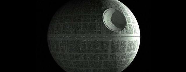 FinTech Death Star Banking