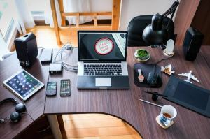 Infrastructure for Remote Work