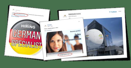 Parogan hires German specialists for boiler rooms