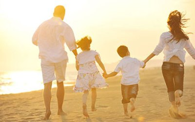 Life insurance is for the whole family