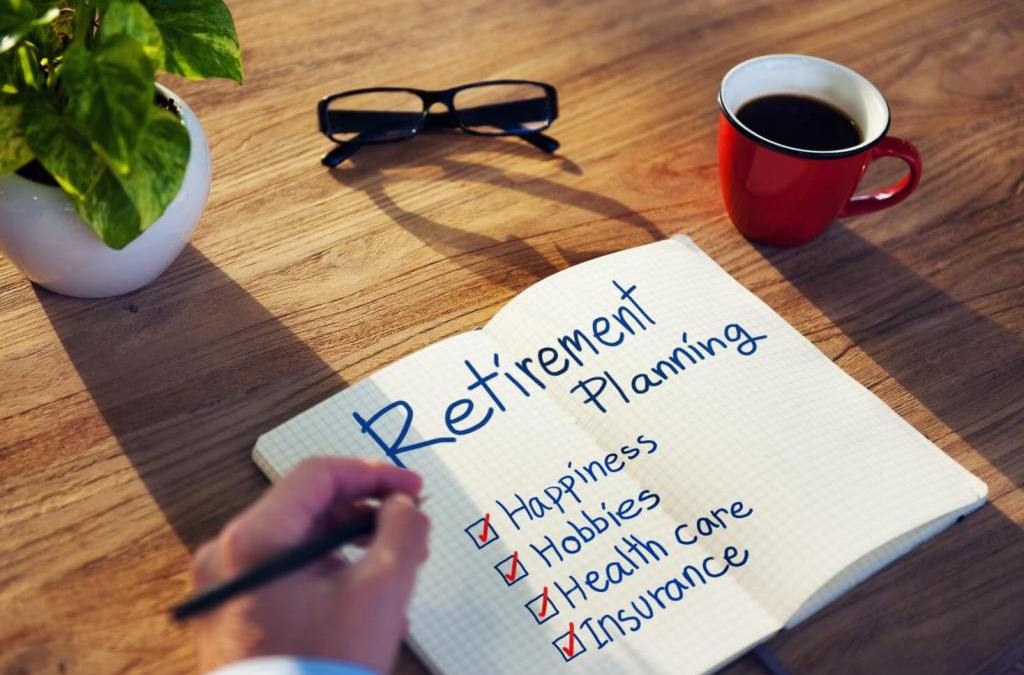 Why income drawdown strategies in retirement do matter