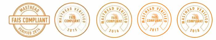 Masthead Verified 2014