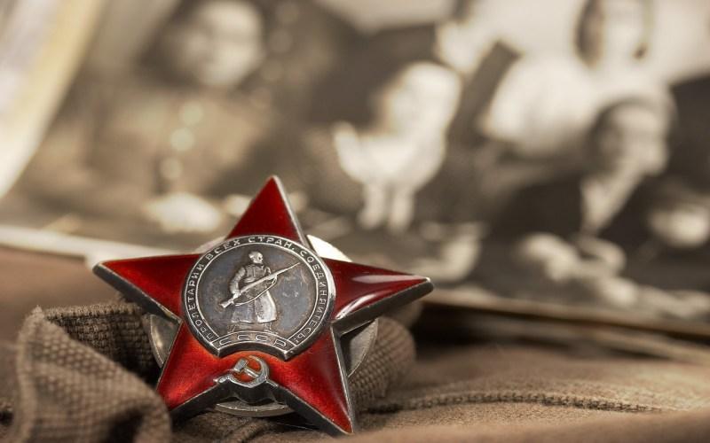 Лучший подарок на День Победы — льготный кредит!