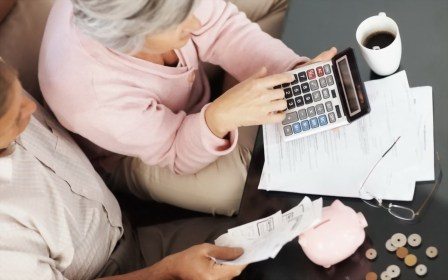 На что стоит обратить внимание пенсионеру при выборе кредита?
