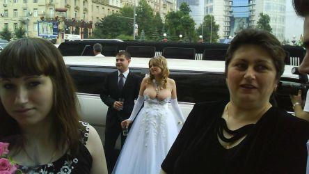 Свадьба в кредит, или зачем, вы, девушки, кредиты любите?