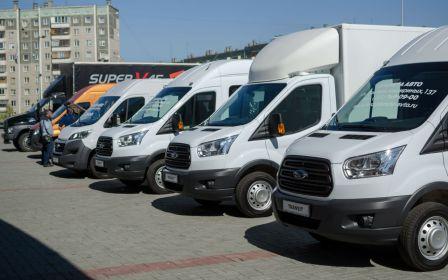 Банковские автокредиты для ИП на коммерческий транспорт и спецтехнику