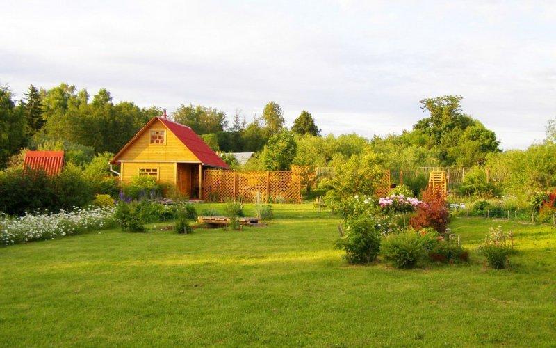 Совкомбанк предлагает ипотеку на загородную недвижимость