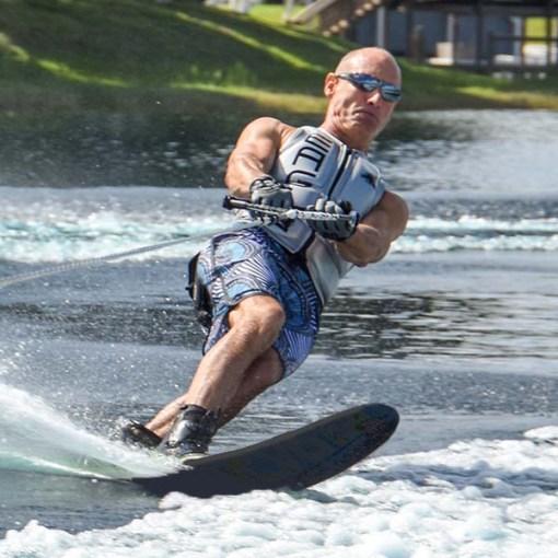SkiJay water skiing